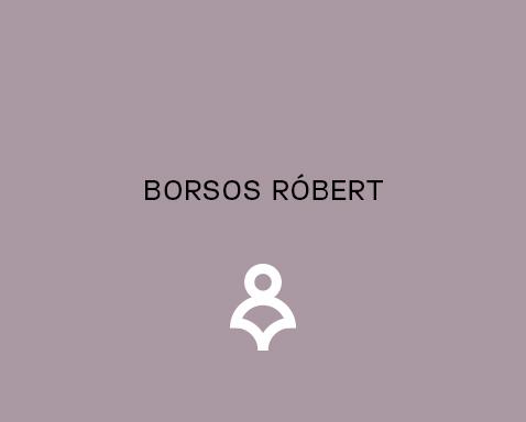 <ab>Borsos Róbert</ab>szobrász-tanár