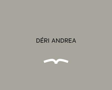 <ab>Déri Andrea</ab>magyartanár, könyvtáros