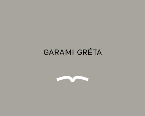 <ab>Garami Gréta</ab>művészettörténet-tanár<br>szakmai munkaközösség<br>vezető