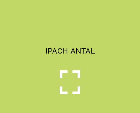 <ab>Ipach Antal</ab>Rajz- és<br>ábrázológeometria tanár<br>mester pedagógus