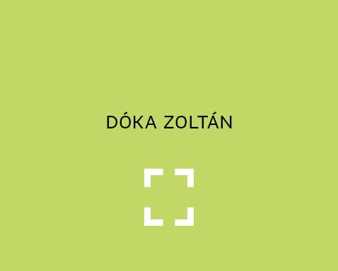 <ab>Dóka Zoltán</ab>rajztanár