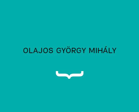 <ab>Olajos György Mihály</ab>volt kolléga</br>tiszteletbeli</br>rajz- és grafikatanár