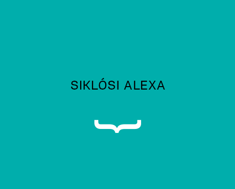 <ab>Siklósi Alexa</ab>rajz- és grafikatanár