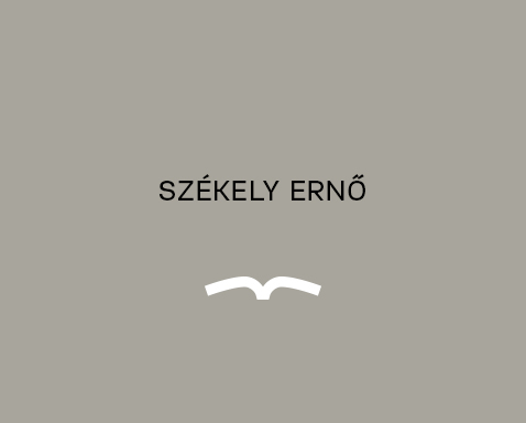 <ab>Székely Ernő</ab>informatikatanár