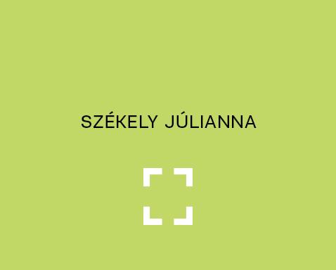 <ab>Székely Júlianna</ab>rajztanár