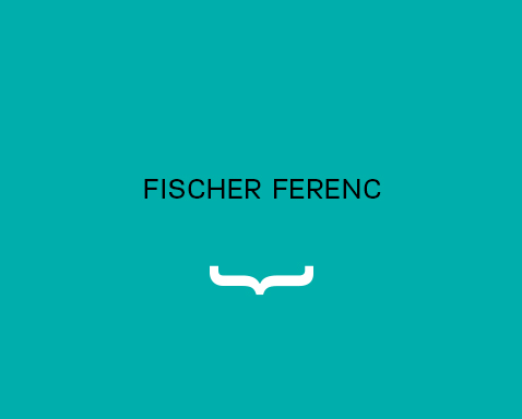 <ab>Fischer Ferenc</ab>animációtanár<br>animáció és mozgókép<br>szakirányfelelős
