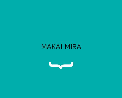 <ab>Makai Mira</ab>grafikatanár