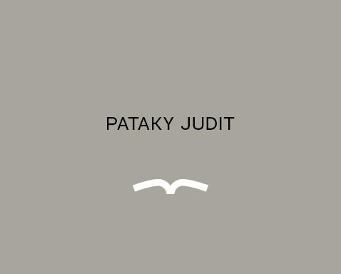 <ab>Pataky Judit</ab>testneveléstanár